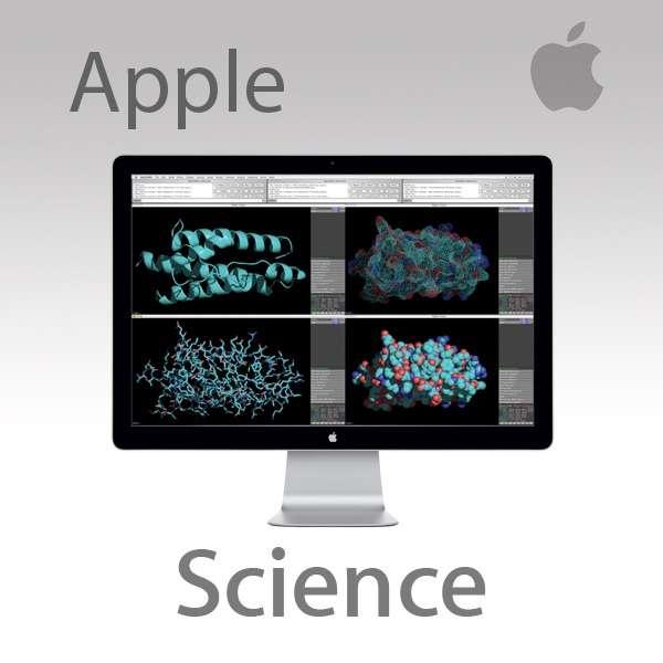 Apple Science Profiles