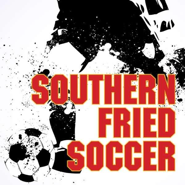 Southern Fried Soccer