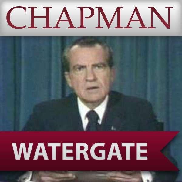 Watergate – John Dean