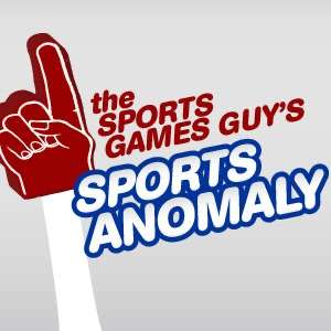 1UP.com – The Sports Game Guy's Sports Anomaly