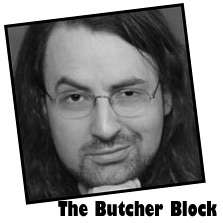The Butcher Block