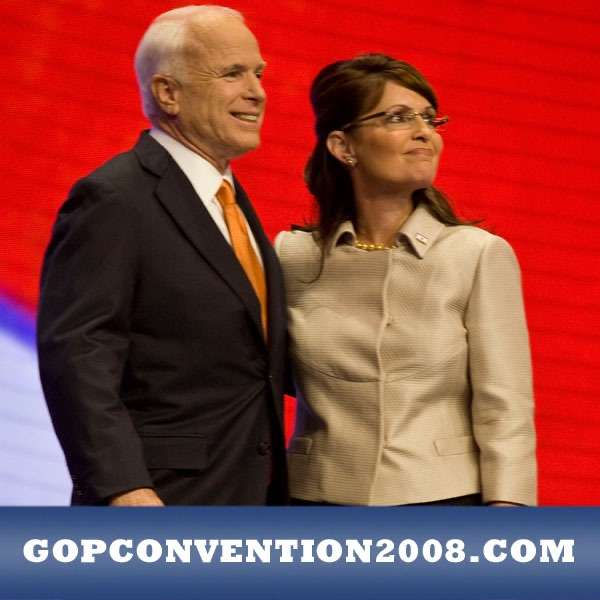 Video Highlights of the 2008 Republican National Convention