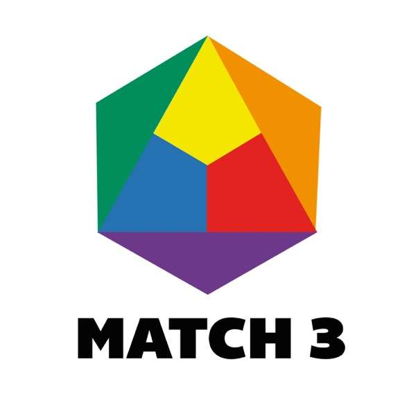 Match 3 Podcast