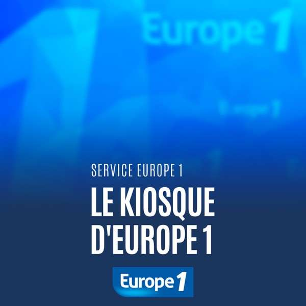 Le kiosque D'Europe 1