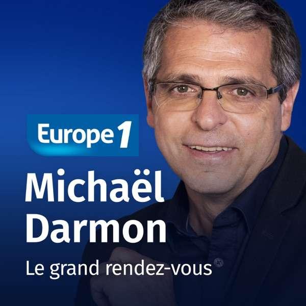 Le grand rendez-vous – Michaël Darmon