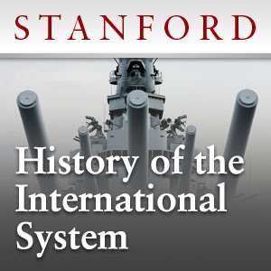 History of the International System – James Sheehan