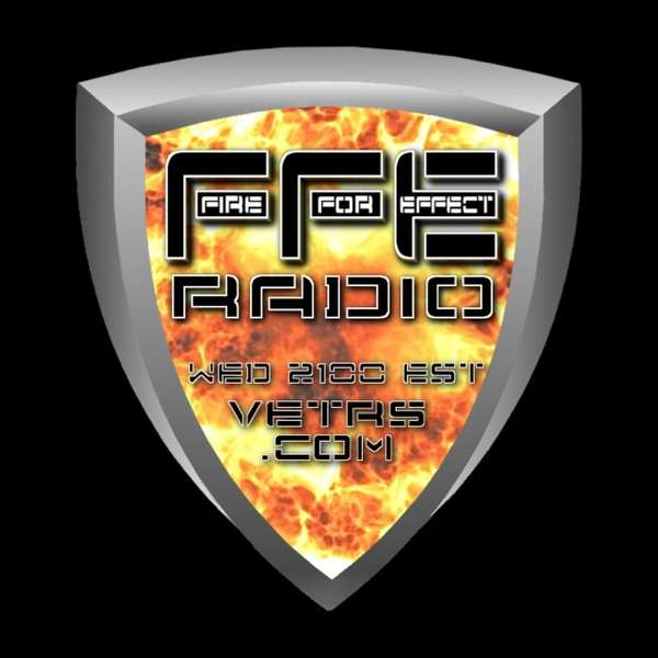 Fire For Effect Radio