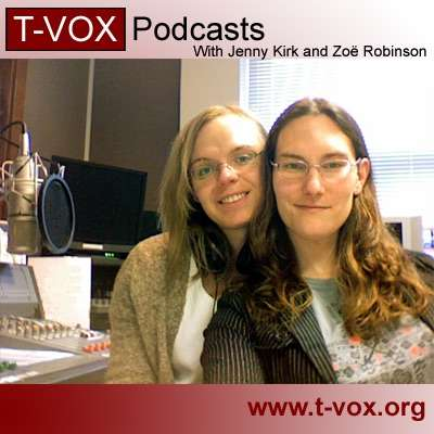 T-Vox Podcasts
