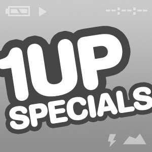 1UP.com – 1UP Specials