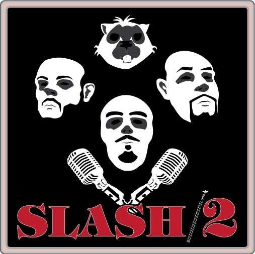 The Slash/2 Podcast
