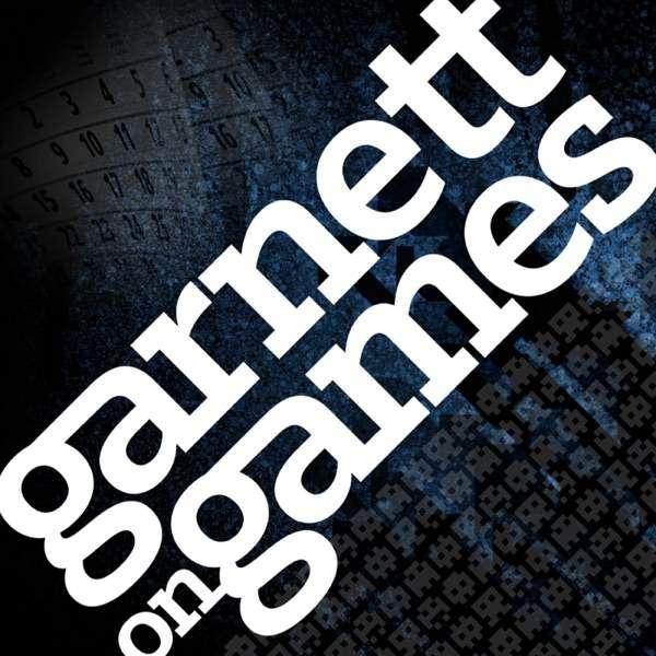 Garnett on Games