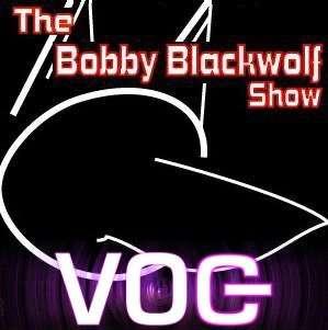 The Bobby Blackwolf Show