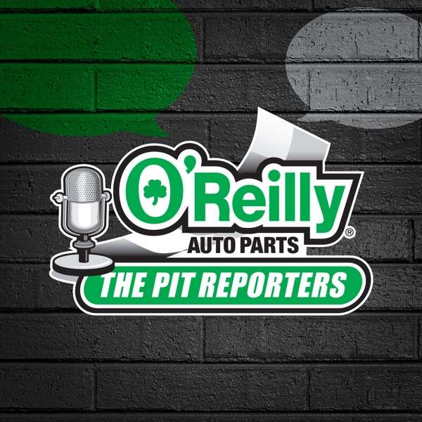 PRN – The Pit Reporters Podcast