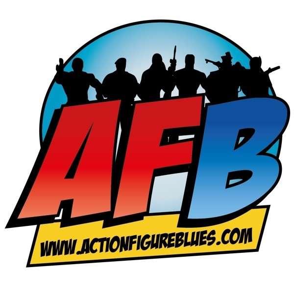 Action Figure Blues Podcast