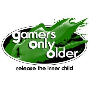 Gamers Only Older » The Goo