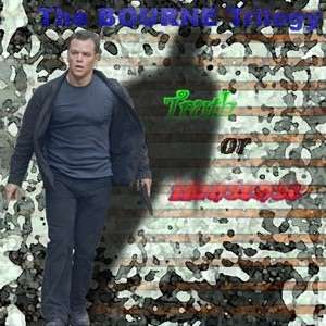 The Bourne Trilogy – Truth or Nonsense