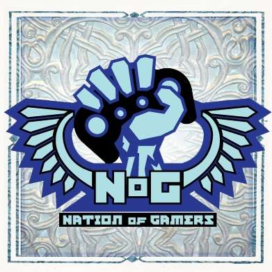 Nation of Gamers