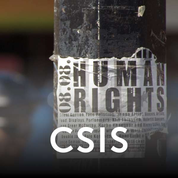 Human Rights – Audio