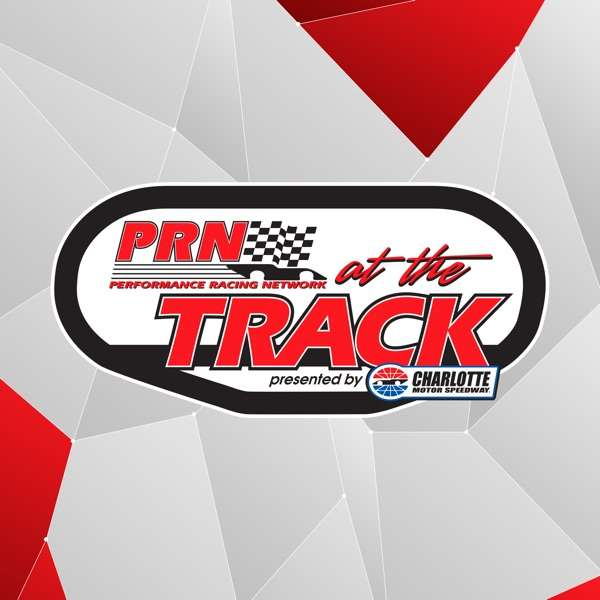 PRN – At the Track