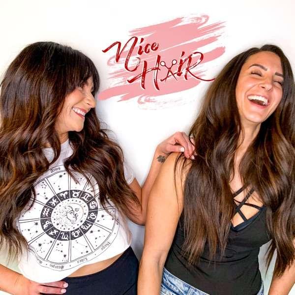 nice hair podcast