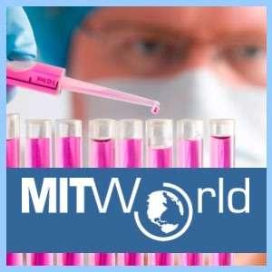 Medicine – Video – MIT World