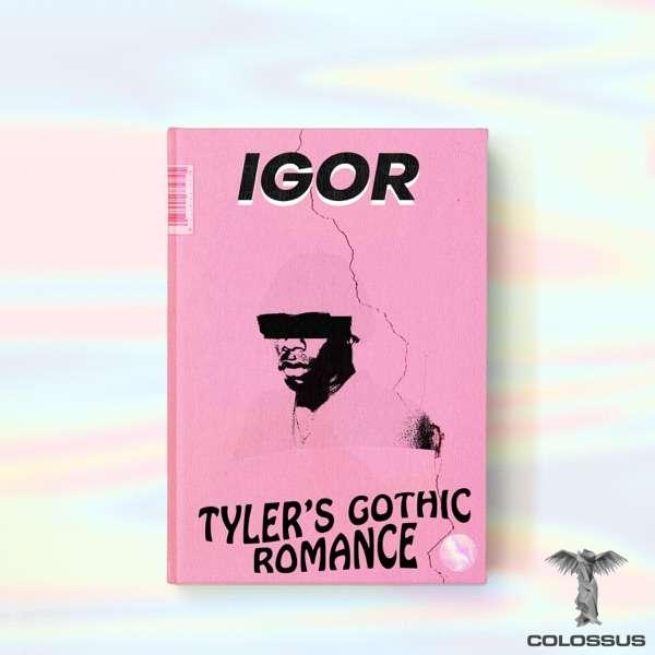 IGOR: Tyler's Gothic Romance