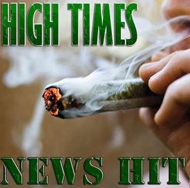 HIGH TIMES News Hit