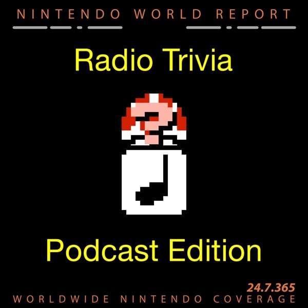 NWR's Radio Trivia: Podcast Edition