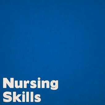 Nursing Skills – Rhodes State College