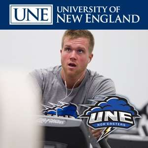 Conditioning – Strength & Conditioning – University of New England