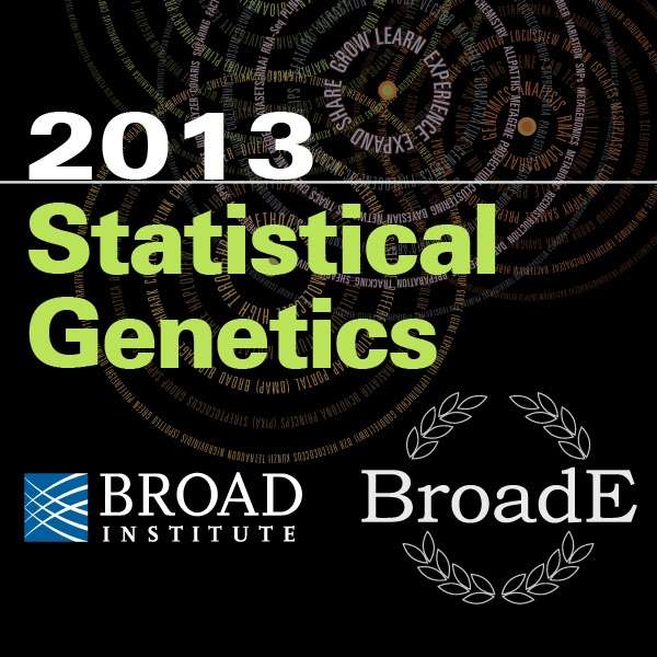 BroadE: Statistical Genetics – The Broad Institute