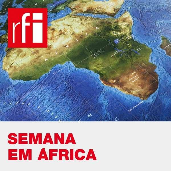 Semana em África