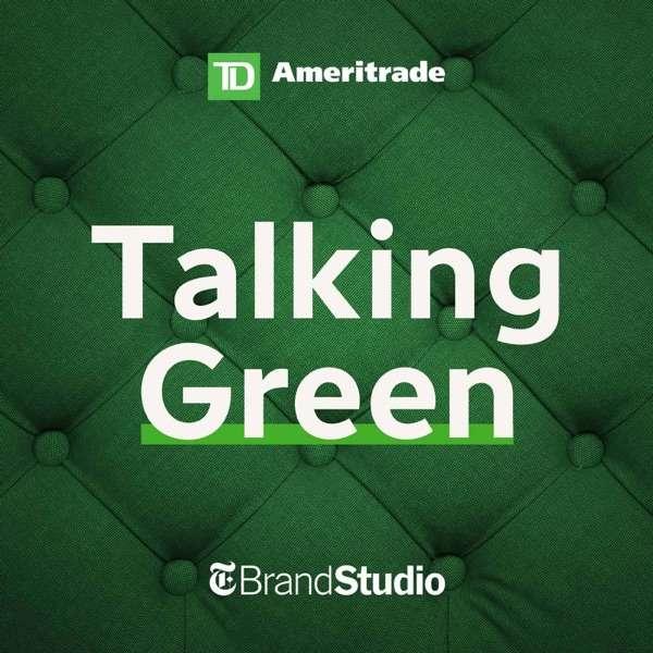 Talking Green