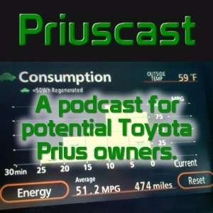 Priuscast (old feed) – See ToyotaLiveWeb.com for current feed.