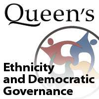 Ethnicity & Democratic Governance – Queen's University