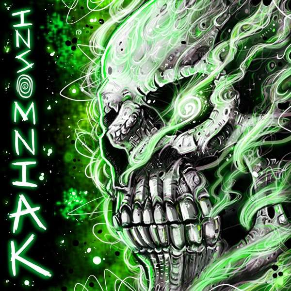 The Insomniak Podcast