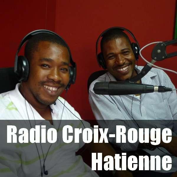 Radio Croix Rouge – Haiti