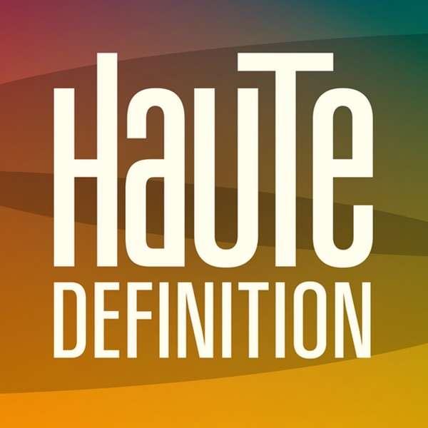 Haute définition – RTS