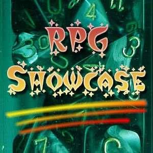 RPG Showcase