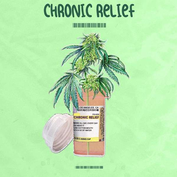 Chronic Relief with Rachel Wolfson
