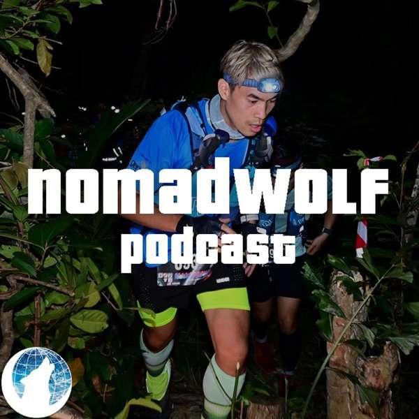 Nomad Wolf Podcast