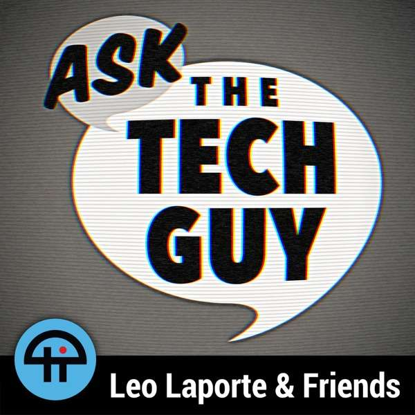 Ask The Tech Guy (Audio)