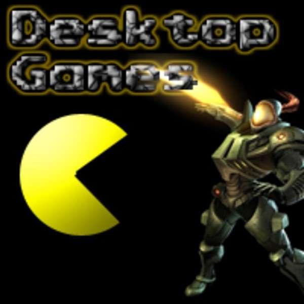 DesktopGamesCast