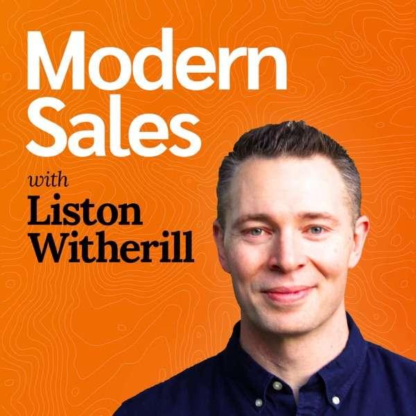 Modern Sales – B2B Selling Podcast