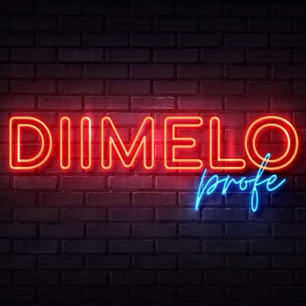 Diimelo Profe Podcast