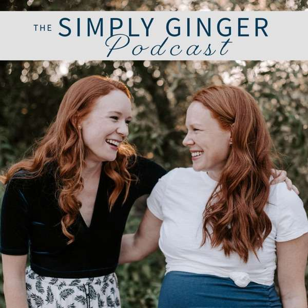 The Simply Ginger Podcast