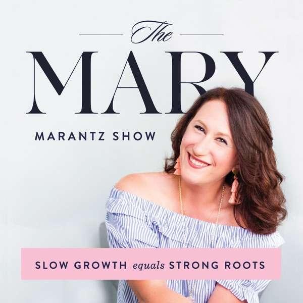The Mary Marantz Show