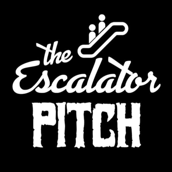 The Escalator Pitch
