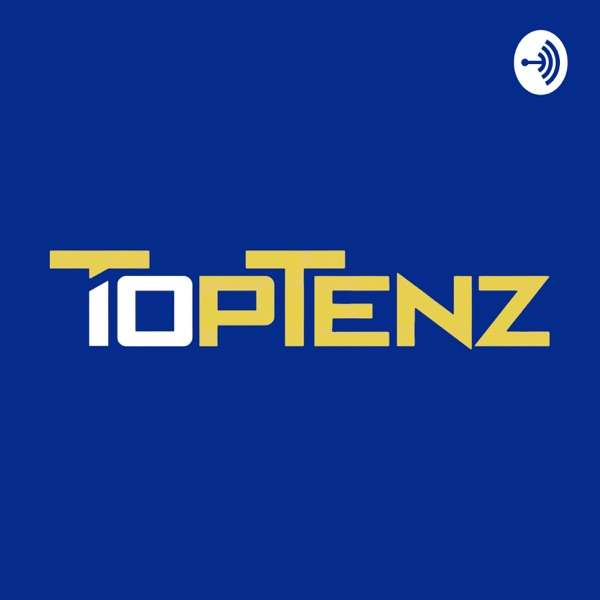TopTenz – Daily Top 10s
