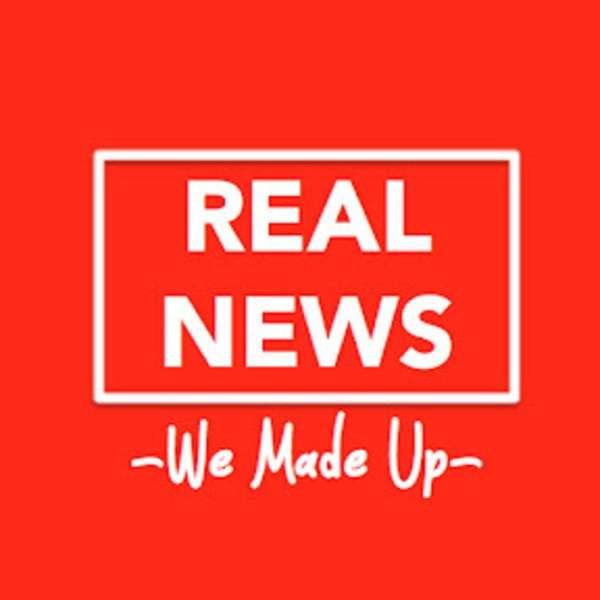 Real News We Made Up w/ Elton Castee & Vinny Fasline